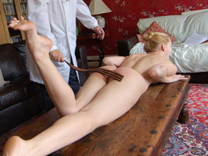 A judicial style caning from miss sultrybelle - 3 3