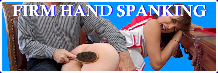 Hard Spanking Videos by Firm Hand Productions