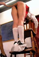 Big ass thick korean women pretty legs